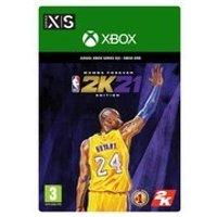 NBA 2K21 Edición Mamba Forever