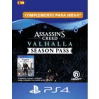 Pase de temporada de Assassin's Creed Valhalla