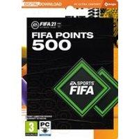 FIFA 21 Ultimate Team - 500 FIFA Points