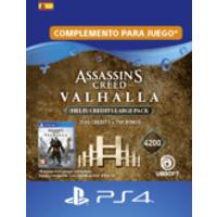 Assassin's Creed Valhalla - Pack grande de Créditos de Helix (4200)