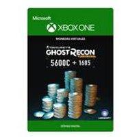 Ghost Recon Wildlands 7285 GR credits