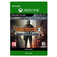 Tom Clancy's The Division 2: Warlords of New York Expansion