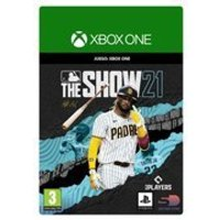 MLB The Show 21 (XBOX One)
