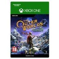 The Outer Worlds: Peligro en Gorgona