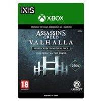Assassin's Creed Valhalla - 2300 Créditos de Helix