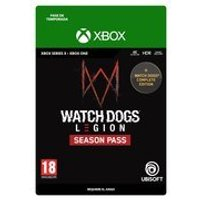 Watch Dogs: Legion Season Pass