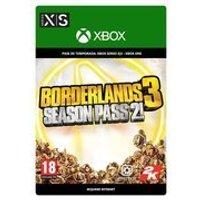 Borderlands 3: Pase de temporada 2