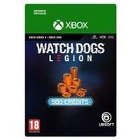 Paquete de créditos de Watch Dogs: Legion (500 créditos)