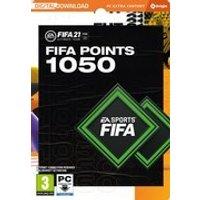 FIFA 21 Ultimate Team - 1050 FIFA Points