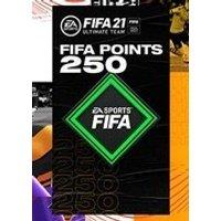 FIFA 21 Ultimate Team - 250 FIFA Points