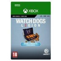Paquete de créditos de Watch Dogs: Legion (4550 créditos)