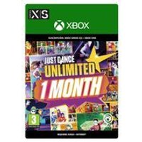 Just Dance Unlimited (1 Month)