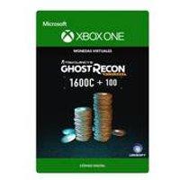 Ghost Recon Wildlands 1700 GR credits