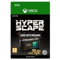 Hyper Scape: 1000 bitcoronas