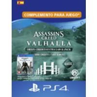 Assassin's Creed Valhalla - Pack extragrande de Créditos de Helix (6600)