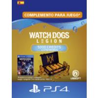 WATCH DOGS: LEGION - PAQUETE DE 7250 CRÉDITOS WD