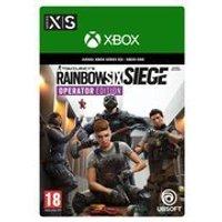 Tom Clancy's Rainbow Six Siege Operator Edition