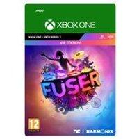 FUSER: Edición vip