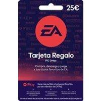 EA Tarjeta Regalo 25€