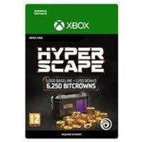 Hyper Scape: 6250 bitcoronas