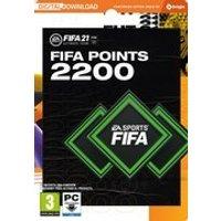 FIFA 21 Ultimate Team - 2200 FIFA Points