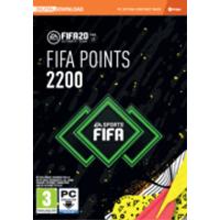 FIFA 20 ULTIMATE TEAM FIFA POINTS 2200