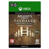 Assassin's Creed Valhalla - 4200 Créditos de Helix