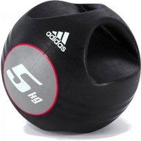 Adidas Dual Grip Medicine Ball - 5kg