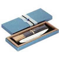 Incense Blue Gift Set