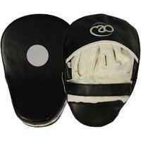 Image of Boxing Mad Curved Synthetic Leather Focus Pads