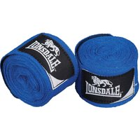 Lonsdale Mexican Standard Hand Wrap - Blue/White