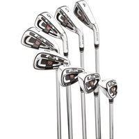 Wilson Staff Ci9 Irons Steel Set 4-SW - Left Hand