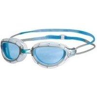Zoggs Predator Goggles - Blue Lens