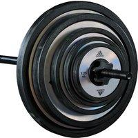 Adidas 1.25kg Standard Elite Weight Plate