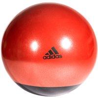 Image of adidas 65cm Premium Gym Ball - Orange