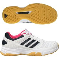 adidas BT Boom Ladies Court Shoes - 5.5 UK