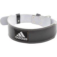 Adidas Leather Lumbar Belt - L