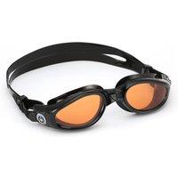 Aqua Sphere Kaiman Swimming Goggles - Amber Lens