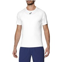 Asics Club Mens Tennis T-Shirt - M