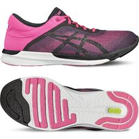 Asics Fuzex Rush Running Shoes - Pink/black