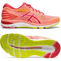 Asics Gel-cumulus 21 Running Shoes - Coral