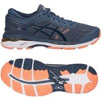 Asics Gel-Kayano 24 Ladies Running Shoes SS18 - 7.5 UK