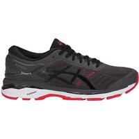 Asics Gel-Kayano 24 Mens Running Shoes - Grey, 7 UK