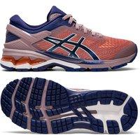 Asics Gel-kayano 26 Running Shoes - Violet/blue