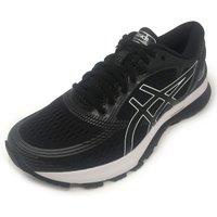 Asics Gel-nimbus 21 Running Shoes Ss19 - Black/grey