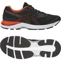 Asics Gel-Pulse 9 Mens Running Shoes - Red/Black, 11 UK