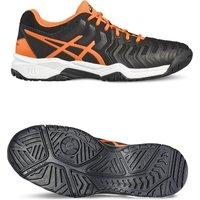 Asics Gel-Resolution 7 GS Boys Tennis Shoes - 5 UK