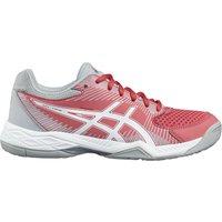 Asics Gel-task 2 Ladies Indoor Court Shoes - 7.5 Uk