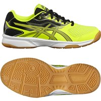 Asics Gel-Upcourt GS Boys Indoor Court Shoes - 5 UK