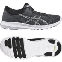 Asics NitroFuze 2 Ladies Running Shoes - Black, 5 UK